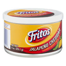 Fritos Jalapeño Cheddar Cheese Dip 255.1g