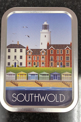 Southwold Tin