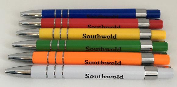 Southwold Pens