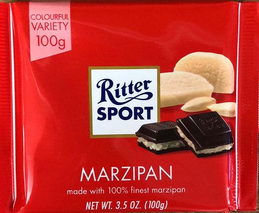 Ritter Sport - Marzipan 100g