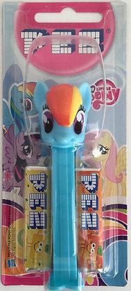 PEZ - My Little Pony Rainbow Dash