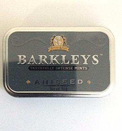 Barkleys Aniseed 50g