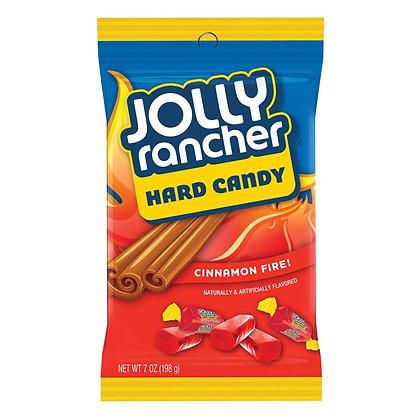 Jolly Rancher - Hard Candy Cinnamon Fire! 198g