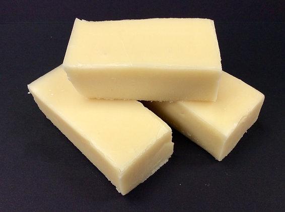Sinful Vanilla Homemade Fudge - Approx. 100g