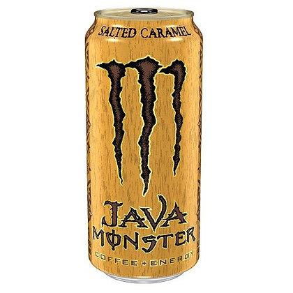 Monster Java Salted Caramel