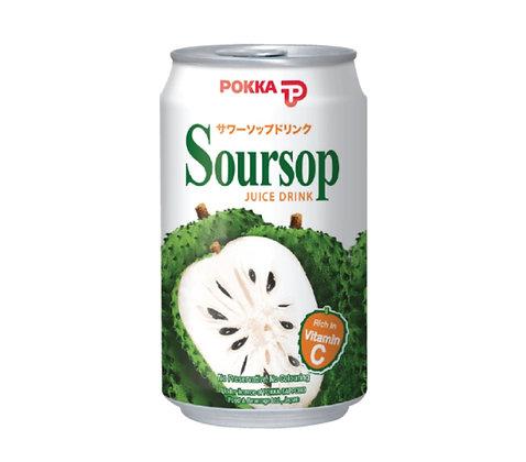 Soursop Juice Drink (Malaysian)