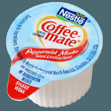 Coffee Mate Peppermint Mocha 11ml