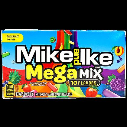 Mike and Ike - Mega Mix 141g