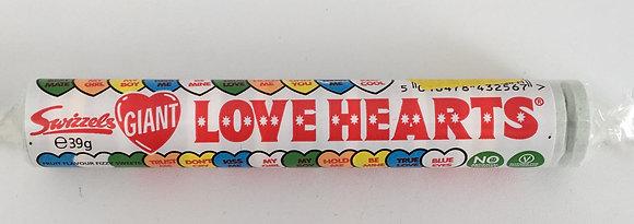 Swizzels - Love Hearts 39g