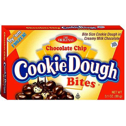 Chocolate Chip Cookie Dough Bites 88g