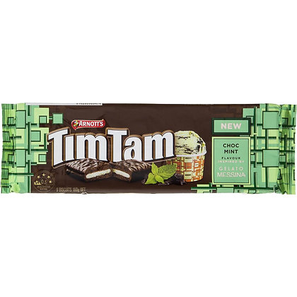 Tim Tam - Choc Mint 160g