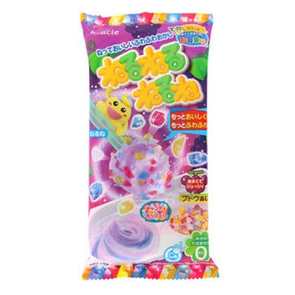 KRACIE - DIY Candy Paste Grape Flavour 23.5g