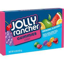 Jolly Rancher - Gummies Original Flavours 127g