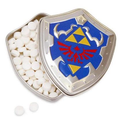 Zelda Shield Mints 19.8g