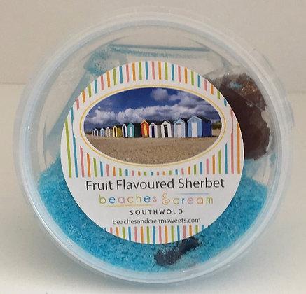 Beaches & Cream Southwold - Fruit Flavoured Sherbet 148g