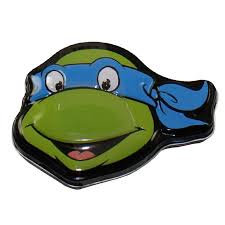 TMNT - Turtles Watermelon Shell Sours Leonardo 25.5g