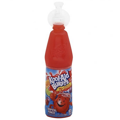 Kool-Aid Bursts Tropical Punch 200ml