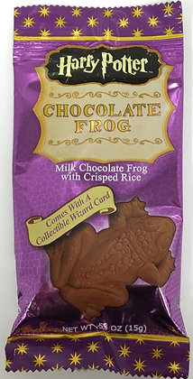 Harry Potter - Chocolate Frog 15g