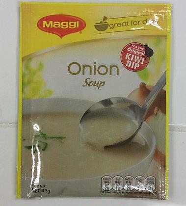 Maggi Onion Soup/Dip 32g