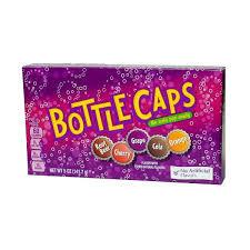 Bottlecaps 141.7g