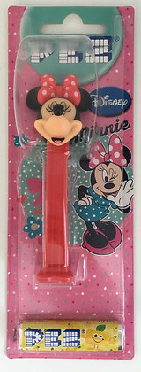 PEZ - Minnie Mouse