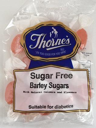 Thorne's Sugar Free - Barley Sugars 100g