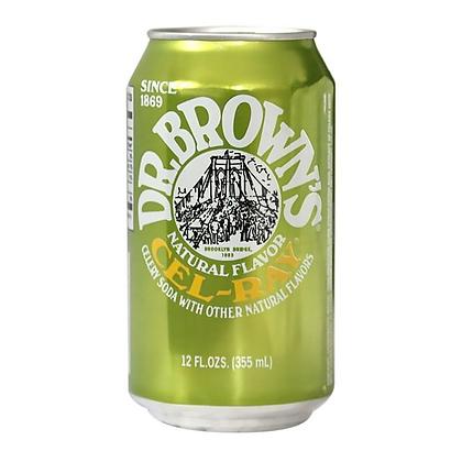 Dr Browns Cel-Ray Celery Soda 355ml