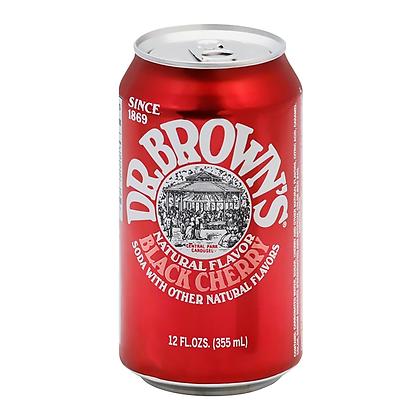 Dr Browns Black Cherry 355ml