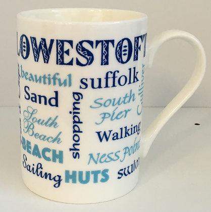Lowestoft Mug