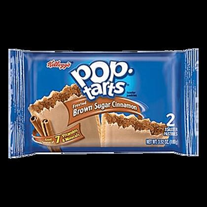 Pop Tarts 2 toaster pastries - Brown sugar cinnamon