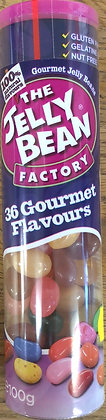 The Jelly Bean Factory - 36 Gourmet Flavours 100g