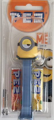 PEZ - Despicable Me Stuart the Minion