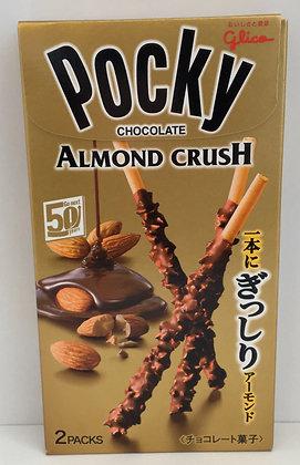 GLICO - Pocky Almond Crush 41g