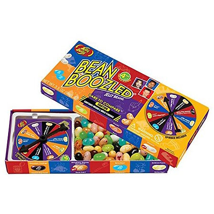 Jelly Belly - Bean Boozled (Spinner Included) 4th Edition 99g