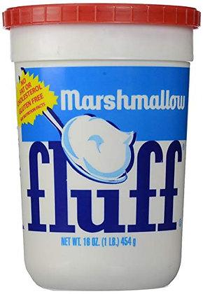 LARGE Marshmallow Fluff 454g