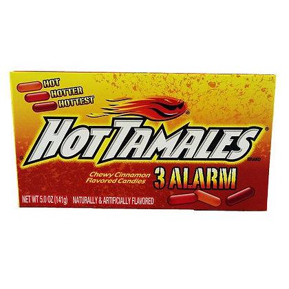 Hot Tamales - 3 Alarm 141g