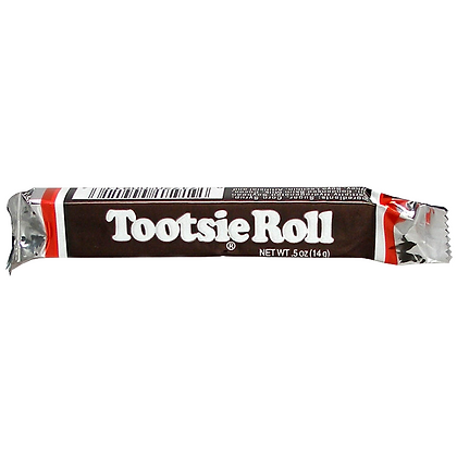 Tootsie Roll Mini 14g