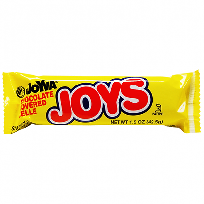 Joys Chocolate Covered Jelle 42.5g