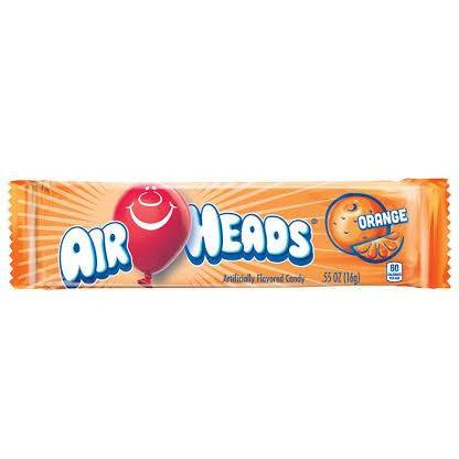 Air Heads Orange 16g