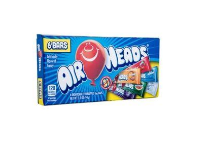 Air Heads 6 Bars 94g