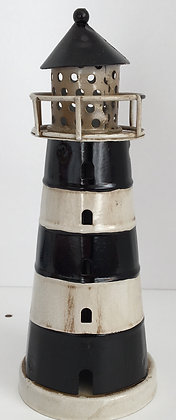 Medium Lighthouse Ornament