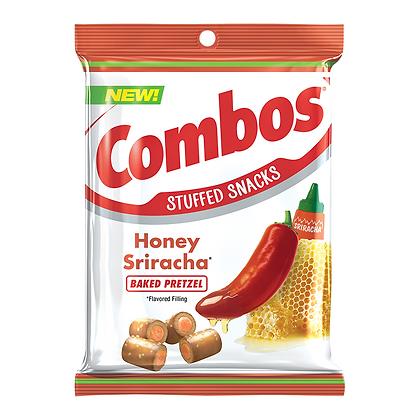 Combos Honey Sriracha 178.6g