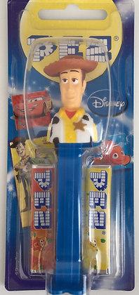 PEZ - Toy Story Woody