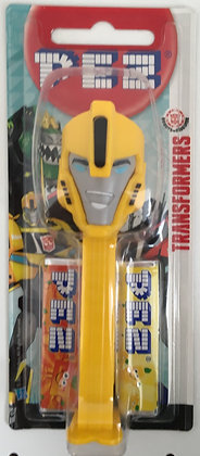 PEZ - Transformers