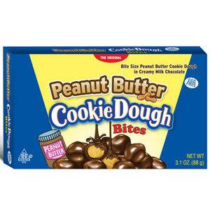 Peanut Butter Cookie Dough Bites 80g