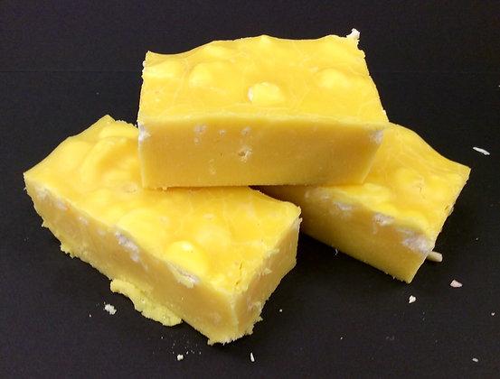 Sinful Lemon Meringue Homemade Fudge - Approx. 100g