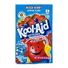 Kool-Aid - Mixed Berry