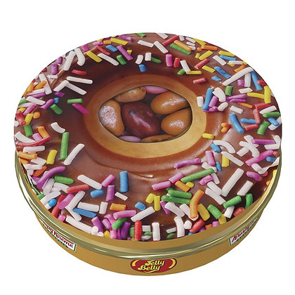 Jelly Belly with Donut Tin 28g