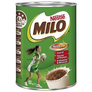 Nestle - Milo Tin 200g