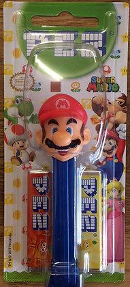 PEZ - Super Mario 17g
